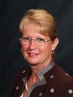 Kelly Sebold, Administrative Assistant